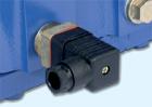 Нагреватель масла в картере поршневого полугерметичного компрессора BOCK HG7/1620-4