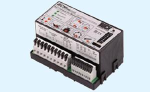 Блок защиты и компьютерного мониторига полугерметичных поршневых компрессоров Bock ВСМ2000