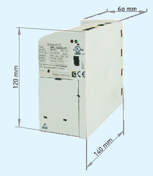 ERC Electronic Rack Control. Ступенчатый регулятор производительности для централей на компрессорах BOCK
