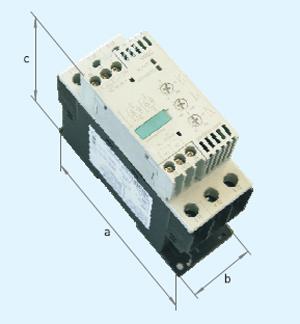 ESS Electronic Soft Start. Устройство плавного пуска поршневых компрессоров BOCK