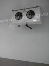 Холодильная установка для склада хранения сухофруктов
