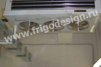 Воздухоохладитель и конденсатор CROCCO