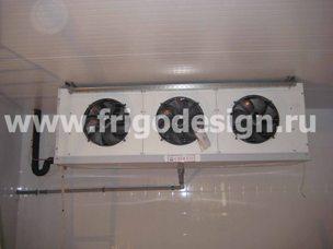 Воздухоохладители и конденсаторы CROCCO